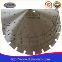 Cheap 200mm-3000mm Saw Blade Blanks Power Tools Accessories For Laser Welded Diamond Blades HS Code 84669200 wholesale