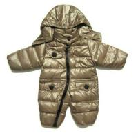 Cheap Comfort waistband winter fashion designer baby clothes, toddler winter jackets boys wholesale