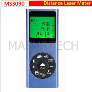 Cheap 60m Laser Distance Electronic Measurement System  MS3090 wholesale