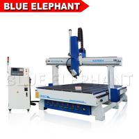 Cheap 1836 Combined Machine Woodworking 4 Axis Wood Router Price wholesale