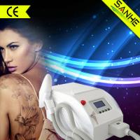 Cheap 2015 Newest High Power Q switch tattoo removal nd yag laser machines with CE approved / nd wholesale