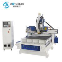 Cheap Auto Tool Changer CNC Router Wood Carving Machine 5 Axis Cnc Sculpture Multifunction wholesale