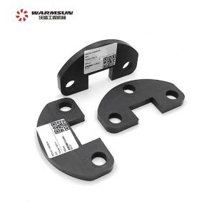 Cheap STG180C-8.2-2 14003916 Motor Grader Wear Plate Wear Resistance wholesale