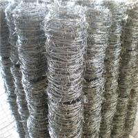 Quality barb wire/fake barbed wire/barbed wire cost per roll/how much does barbed wire cost/barbed wire fence accessories for sale