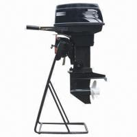 Buy cheap Refurbished Honda BF250ALA Diesel Outboard, Marine Engine, Propeller Outboard, from wholesalers