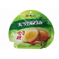 Cheap Plastic Material Shaped Pouch Round Shape Mylar Food Packaging Bag Long Lifespan wholesale