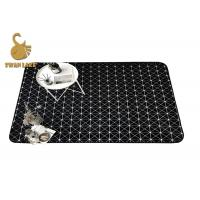 Cheap Commercial Patterned Carpet , Childrens Play Mat With CE Certificate wholesale