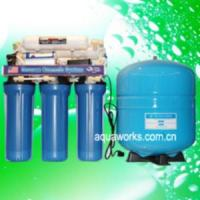 Cheap Domestic Reverse Osmosis Water Filter wholesale