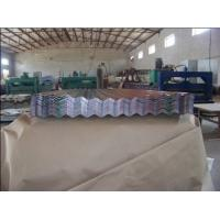 Cheap GALVALUME ROOF SHEET wholesale