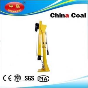 Cheap 12V DC small mini electric hoist winch truck lift crane wholesale
