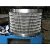 Cheap outflow pressure bar screen basket for pressure screen wholesale
