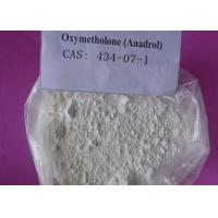 Buy cheap Bodybuilding Oral Anabolic Steroids Oxymetholone / Anadrol for muscle bulking and gain weight from wholesalers