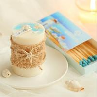 Eco Friendly Aromatherapy Soy Candles Decorative Scented Candles Customized Logo