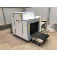 Cheap Express Mail Checking X Ray Security Scanner 200kgs Max Load 34mm Penetration wholesale