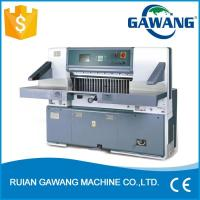 Cheap Toilet Paper Cutting Machine wholesale