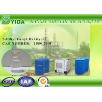 Buy cheap Cas 1559-36-0 Diethylene Glycol 2-Ethylhexyl Ether Molecular Weight 218.34 G / from wholesalers