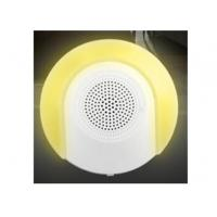Cheap Popular Yellow Portable Bluetooth Music Player Compatibility Smart Phone Laptop Ipad Iphone wholesale