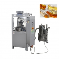 Cheap Beverage Foods Industry 300pcs/Min Liquid Capsule Filler wholesale