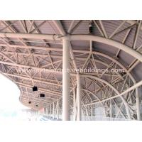 Cheap Q235 Q345B Prefab Agricultural Buildings Steel Structure For Warehouse wholesale