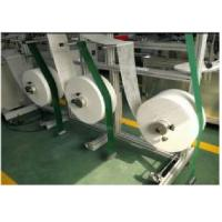 Quality Low Noise Automatic Disposable Mask Making Machine , Earloop Mask Machine for sale