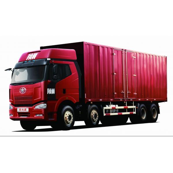 FAW J6P 8x4 Cargo Truck (CA1310P66 Lightweight) of ...