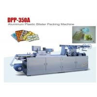 Cheap Automatic Food Aluminum Plastic Blister Packaging Machine With Deep Bubble wholesale
