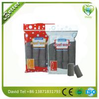 Factory direct sales of Steel wool roll