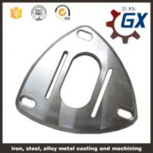 Cheap High Precision CNC Machining of AUTO Part wholesale