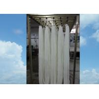 China Waste Water Treatment PVDF Hollow Fiber Membrane Water Filter UF Membrane on sale