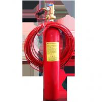Buy cheap Automatic / Hand - Actuated Fire Detection Tube For Different Type Of Fire from wholesalers