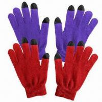 Cheap Touch screen gloves for women wholesale
