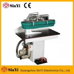 Cheap (WJT-125) hotel laundry machine pressing ironer steam press machine wholesale