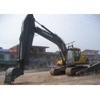 Cheap Slide Telescopic Volvo Excavator Attachments 12810mm For Volvo EC210 Excavator wholesale