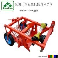 Cheap PH500 - Farm implements single row Potato Harvester/Digger Working width 500mm wholesale