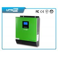 Cheap Off Grid Pure Sine Wave MPPT controller 1KW - 5Kw for solar project wholesale