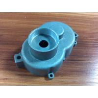 Cheap Aluminium Die Casting components , High Precision Gearbox Component Plating painting wholesale