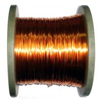 Cheap Super Winding Enamelled Aluminium Wire for Motors, automated routing wholesale