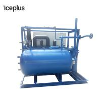Cheap Stainless Steel 304 Tube Ice Making Machine Good Corrosion Resistance wholesale