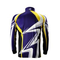 Cheap Comfortable Outdoor Fishing Clothing Youth Fishing Jersey All Sizes Available wholesale