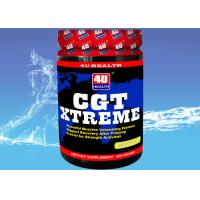 Cheap CGT Xtremte - Mixture Of Creatine , Glutamine And Taurine, Sports Nutrition Supplements  For Bodyduilding wholesale