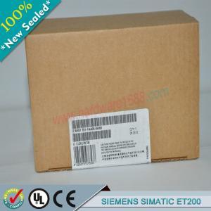 Cheap SIEMENS SIMATIC S7-ET200 6ES7155-6AU00-0BN0 / 6ES71556AU000BN0 wholesale