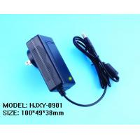 Buy cheap AC/DC Adapter (HJXY-0901) from wholesalers