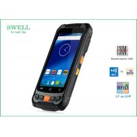 Cheap Build in NFC UHF Scan Code Smartphone Android 5.1.1 Rugged 4.7 Inch Phone wholesale