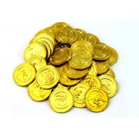 Cheap 30mm Board Game Accessories Golden Silver Copper Metal Coins Tokens Chips Available wholesale