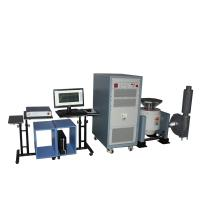 Cheap Automatic Battery Vibration Test System for UL2054 / IEC 62133 Test Standard for sale