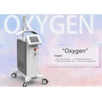 Buy cheap Professional Facial Rejuvenation Water Oxygen Jet Peel Machine from wholesalers