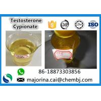 Cheap Testosterone Cypionate Injectable Steroids Oils Testosterone Cypionate 250mg/Ml For Bodybuilding wholesale