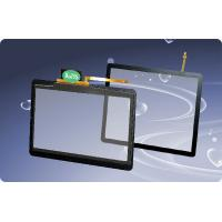 Projective Capacitive Touch Screen with USB Interface , KIOSK 10.1