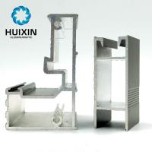 Cheap high quality aluminum profile door frames factory wholesale
