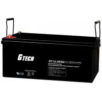 Cheap UPS Systems 200Ah AGM VRLA Regulated Lead Acid Battery wholesale